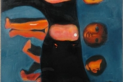 Barby Oljemaleri (60x40 cm)